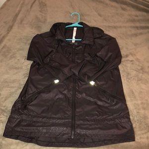 Lululemon Lightweight Jacket- Size 8